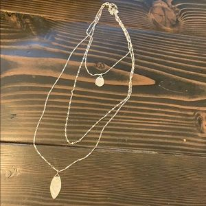 3 in 1 Stella & Dot Necklace
